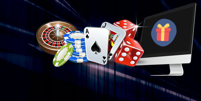 Bonus casino on order
