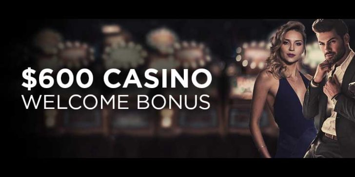 Welcome bonus bodog casino