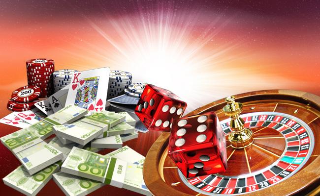 Promo codes casino