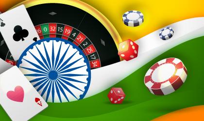 Indian online casino