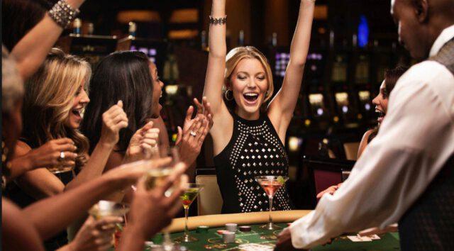 Tips on winning in casino