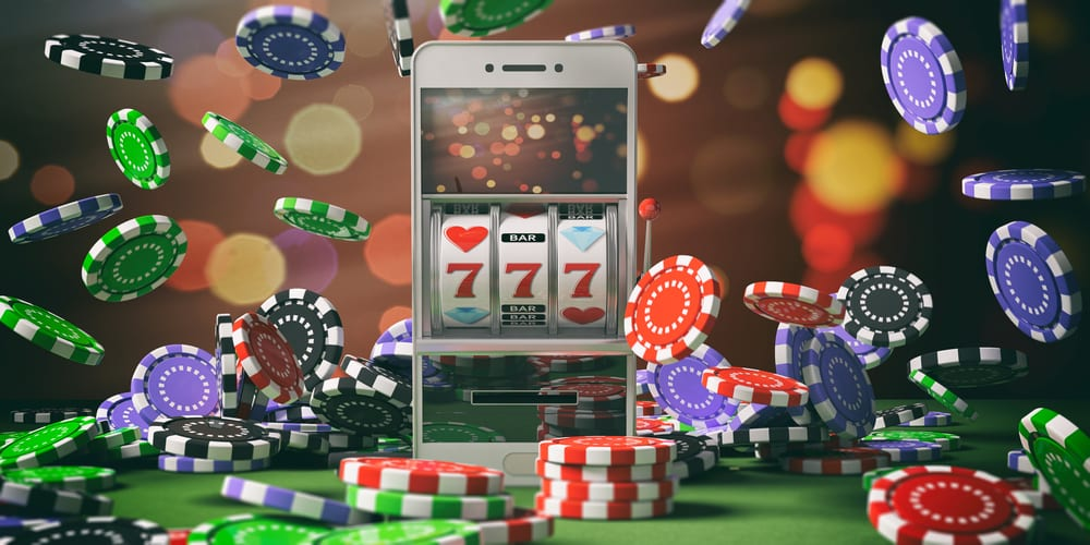Smart online casino be connected casino